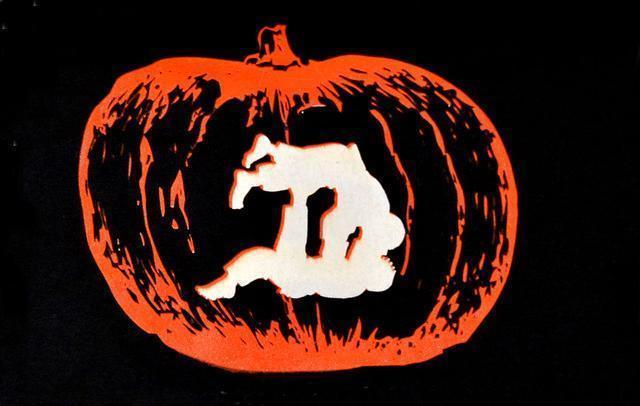 11. Halloween- turnier 26.10.2019